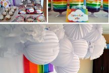 Party Ideas / by Anna Kay Flick
