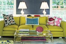 Family Room / by Michele Levene