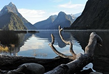 pining for the fjords... / aka, wanderlust. / by jean