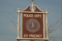 VBPD Fourth Precinct  / by Virginia Beach Police Department