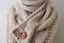 Knitting / by Tanja Ishol-Pederson