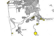 Historic Cemeteries of the SF Bay Area / by Loren Rhoads