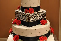 amazing cakes and decorations / by Humaira Mohsin