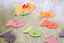 Preschool Activities / by Life Your Way