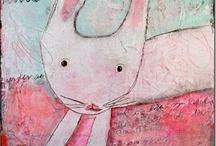 My stuff - elsewhere / by Kari Anne Marstein