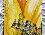 Bee / by Catherine Langsdorf