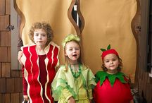 Halloween costumes / Costumes for all ages and even pets. / by Beth Davis