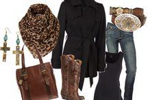 Fashion / by Kelley Dubbs Boland