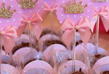 festa princesa / by veronica moura