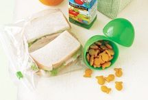 Lunchbox / by Family Coupon Network