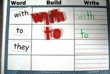 School/Teaching Ideas / by Tracy Smulligan