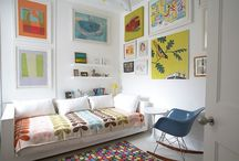All about Decorating / Home decorating inspiration / by Bianca Lopez