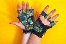 We love our G-LOVERS!!! / We love to show off our awesome G-Lover's enjoying their gloves and wrist wraps!!! / by G-Loves