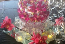 Other Table Display Ideas / by Donna Lemery (Life's Cake)