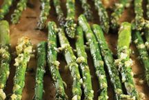 Non-starchy veggies / by Megan Holloway