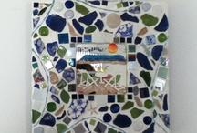 Mosaic / by Lisa Pompeii
