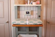 Nursery / by Tiffany Bornfleth