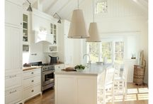 kitchen ideas / by Rachel @ Architecture of a Mom