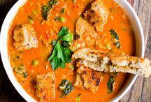 Soups & Stews / by FOX 28 - myfoxspokane