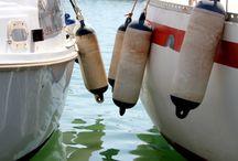 Nautical Niceness ! / by Gwyn Whelband