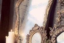 Mirrors / by Lisa Hewitt