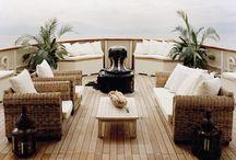 Feeling Nauti / Marine life at it's best / by Montauk Yacht Club