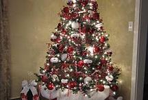 Christmas / by Crystal Orahood