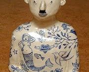 Ceramics / by Taleen Keldjian