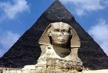 Ancient History / by Carolyn Cash