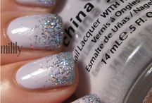 Nails / by Wendy Jimenez Davis