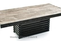 Soft Modern Furniture / by Woodland Creek Furniture