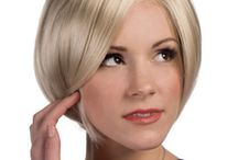 Seven New Wigs by Estetica Wig Designs / WigSalon is excited to introduce Seven Beautiful New Styles from Estetica Designs! The Fall 2013 Estetica Hair Collection includes lace-fronts and mono wigs which are all very affordable, especially when you use our coupon code VIP / by Wig Salon