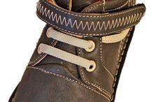 shoes for boys / by Jenny Schmitt