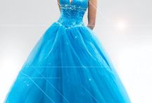 Prom dresses / by Sarah Peter