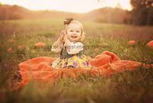Posing Ideas: Babies  / Some of our favorite posing ideas for babies  / by Jodi Friedman | MCP Actions