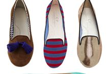 Shoes, shoes and more shoes! / by Mallary Gallaher