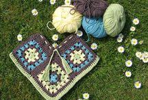 crochet / by Erin Wakey