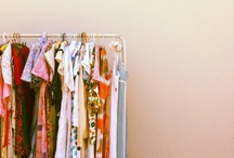 pretty organizing / by marion p