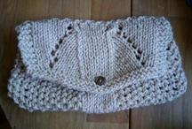 Knit and Crochet / by Terri Hawley