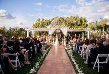 Orange County Outdoor Weddings / Villa de Amore offers Orange County Brides and Couples the Perfect Outdoor Weddings!  / by Villa de Amore California Weddings