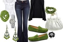 Dressed for Fall / by The Chic Orchid