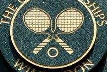Wimbledon / by Glara Yi