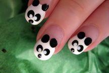 Nails, Nails, Nails! / by Rebecca Moran