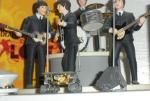 THE BEATLES!!   / by Marla Porter