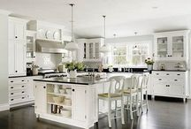 Kitchen / by Melissa Jean Photography