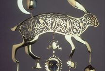 Decorative Art  -  Craft / by Val Young