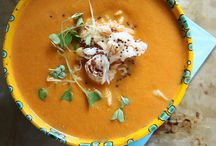 Soups & Stews / by Taylor @Domestic8d