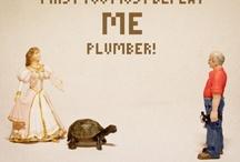 Plumbing Repins / by Tradesman4u.com