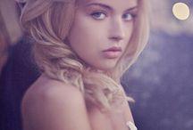 Hair Styles / by Lisa Mendicino