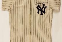 New York Yankees / by Randy Champion